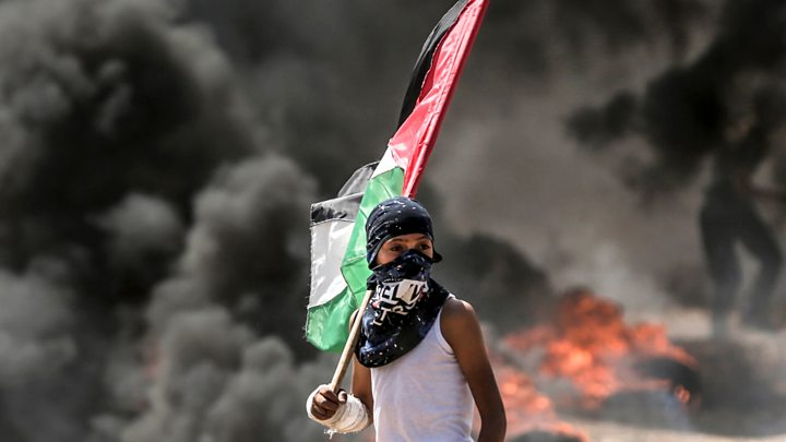 Israel and Gaza – Lessons in History and an Opportunity for Humanity