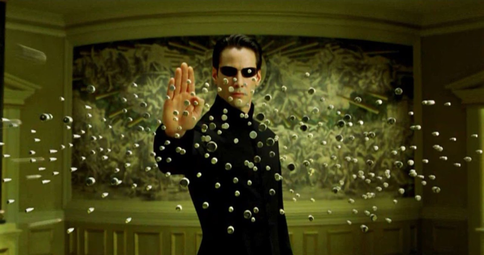 Matrix-neo-stops-bullets-wallpaper