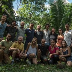 Bernhard Guenther Veil Of Reality Retreat Workshop Image 2017 Participants