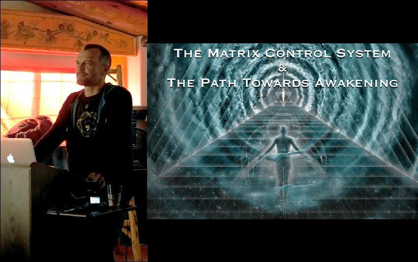 Video: The Matrix Control System & The Path Towards Awakening