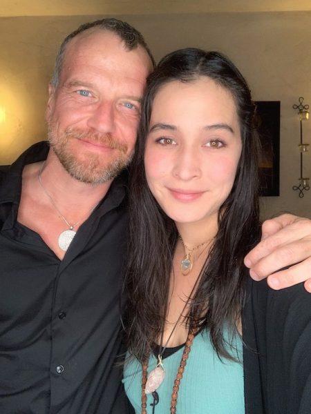 Bernhard & Laura