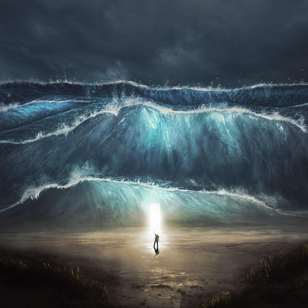 Prophetic Dreams, Visions, and The Waves of Change