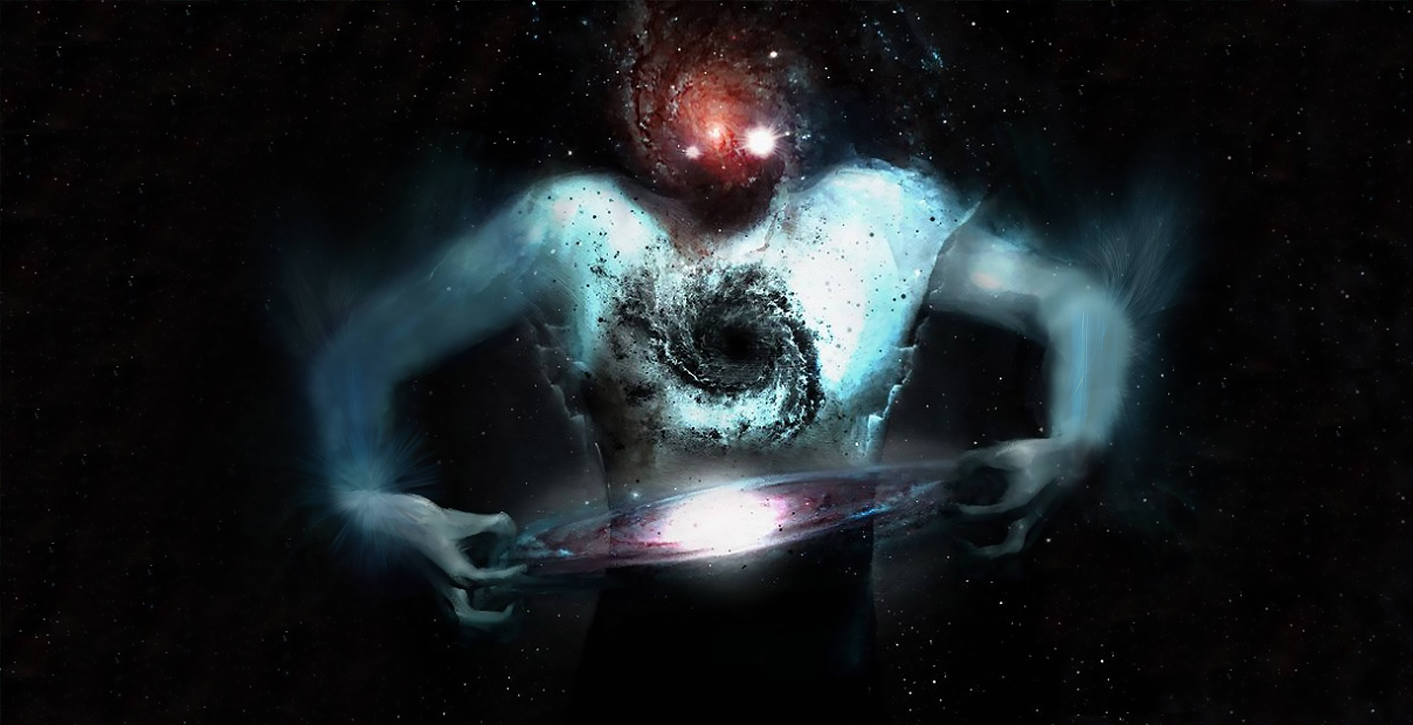 The Metaphysical Consequences of the COVID Jab in Light of the Occult Matrix and The Way Out